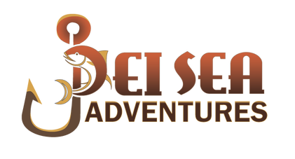 PEI Sea Adventure logo